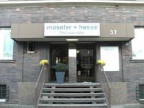 Rechtsanwalt Duisburg, Onlinekarte, Moseler Hesse