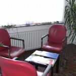 Wartezimmer, Rechtsanwaltskanzlei, Duisburg